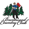 Brentwood Country Club Logo