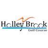 Holley Brook Golf Course Logo