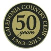Caledonia Country Club Logo