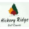 Hickory Ridge Golf Course Logo