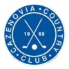 Cazenovia Country Club Logo