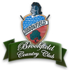 Brookfield Country Club Logo