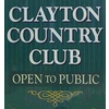 Clayton Country Club Logo