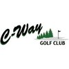 C-Way Golf Club Logo