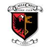 Eagle Crest Golf Club Logo