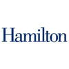 Hamilton College Golf Course Logo