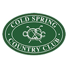 Cold Spring Country Club Logo