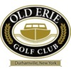 Old Erie Golf Club Logo