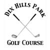 Dix Hills Park Golf Course Logo