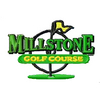 Millstone Golf Course Logo