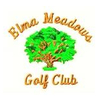 Elma Meadows Golf Club Logo