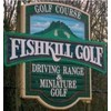 Fishkill Golf Course & Driving Range Logo