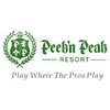 Lower at Peek'n Peak Golf Course Logo