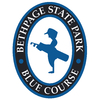 Blue at Bethpage State Park Golf Course Logo
