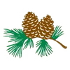 Pines at Colonial Springs Golf Course Logo