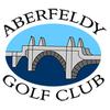 Aberfeldy Golf Club Logo