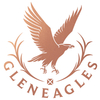 The Gleneagles Hotel - Queen's Course Logo