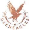 The Gleneagles Hotel - The PGA Centenary Course Logo