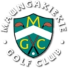 Maungakiekie Golf Club Logo