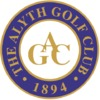 Glenisla Golf Centre Logo