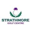 Strathmore Golf Centre - Leitfie Links Logo