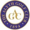 Alyth Golf Club Logo