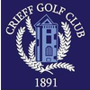 Crieff Golf Club - Dornock Course Logo