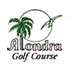 North at Alondra Park Golf Course Logo
