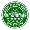 Dunkeld and Birnam Golf Club Logo