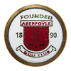 Aberfoyle Golf Club Logo