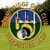 Bonnybridge Golf Club Logo