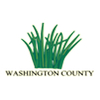 Washington County Golf Course Logo