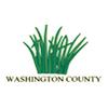 Washington County Golf Course Logo