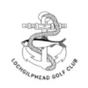 Lochgilphead Golf Club Logo
