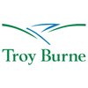 Troy Burne Golf Club Logo