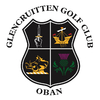 Glencruitten Golf Club Logo