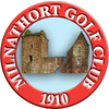 Milnathort Golf Club Logo