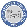 Milnathort Golf Club Logo