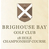 Brighouse Bay Golf Club Logo