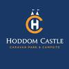 Hoddom Castle Golf Course Logo