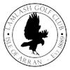 Lamlash Golf Club Logo