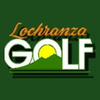 Lochranza Golf Club Logo