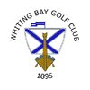 Whiting Bay Golf Club Logo