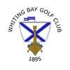 Whiting Bay Golf Club Logo