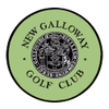 New Galloway Golf Club Logo