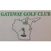 Gateway Golf Club Logo