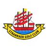 Stranraer Golf Club Logo