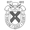 Pollok Golf Club Logo