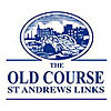 St. Andrews Links - Old Course Logo
