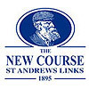 St. Andrews Links - New Course Logo